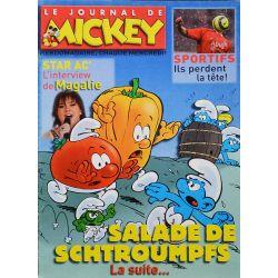 Journal de Mickey 2794