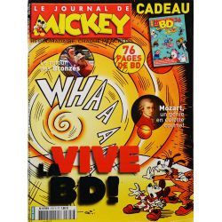 Journal de Mickey 2797