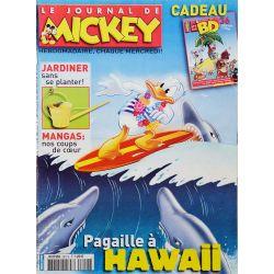 Journal de Mickey 2812