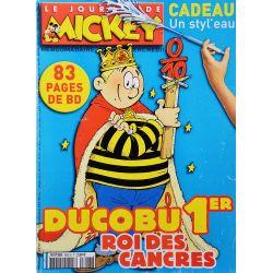 Journal de Mickey 2828/2829