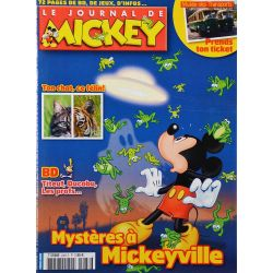 Journal de Mickey 2987