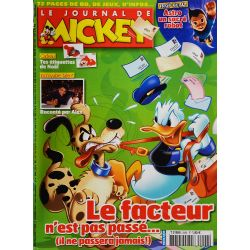 Journal de Mickey 2999