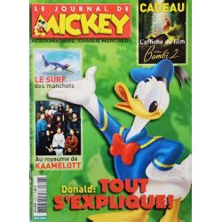 Journal de Mickey 2798