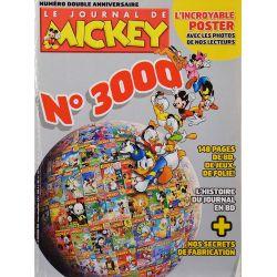 Journal de Mickey 3000