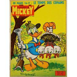 Journal de Mickey 558