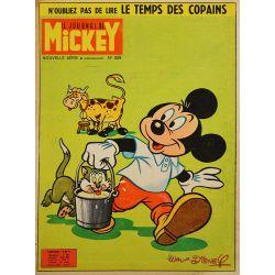 Journal de Mickey 559
