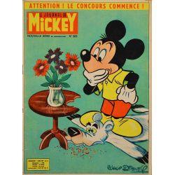 Journal de Mickey 505