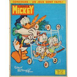 Journal de Mickey 512