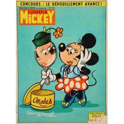 Journal de Mickey 513