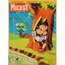 Journal de Mickey 515
