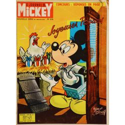 Journal de Mickey 516