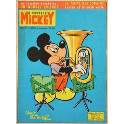 Journal de Mickey 544