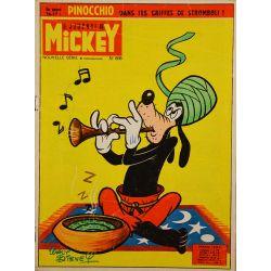 Journal de Mickey 606