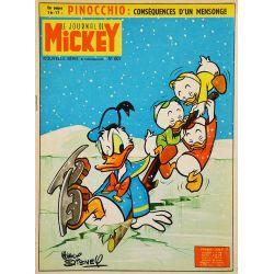 Journal de Mickey 607