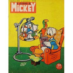 Journal de Mickey 128