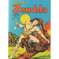 Spécial Zembla 46