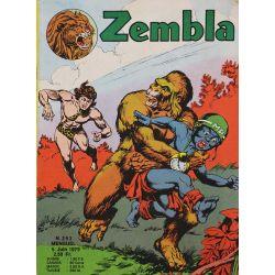 Zembla 293