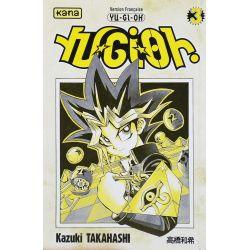 Yu-Gi-Oh! 3 Réédition - Capsule Monster Chess