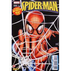 Spider-Man (2ème série Panini) 109