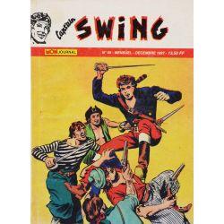 Captain Swing (2nde série) 45