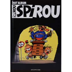 Le Journal de Spirou - Album 260