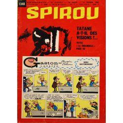 Le Journal de Spirou 1348