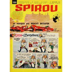 Le Journal de Spirou 1223