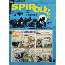 Le Journal de Spirou 1236