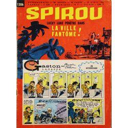 Le Journal de Spirou 1306