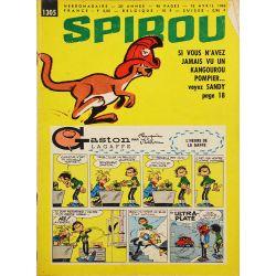 Le Journal de Spirou 1305