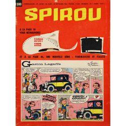 Le Journal de Spirou 1380