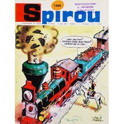 Le Journal de Spirou 1469
