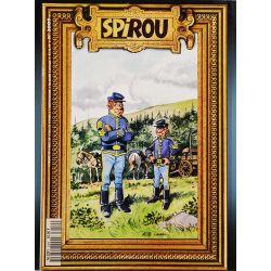 Le Journal de Spirou 3009