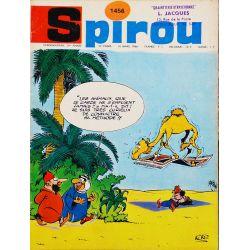 Le Journal de Spirou 1456
