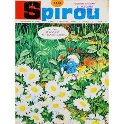 Le Journal de Spirou 1473
