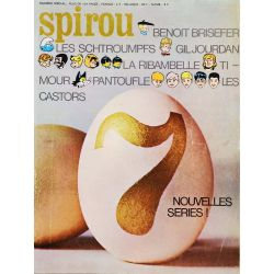 Le Journal de Spirou 1459