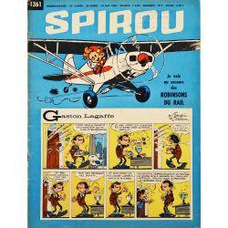 Le Journal de Spirou 1361