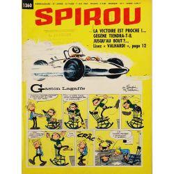 Le Journal de Spirou 1360
