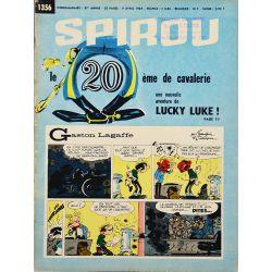 Le Journal de Spirou 1356