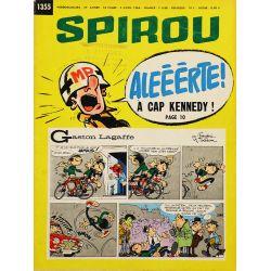Le Journal de Spirou 1355