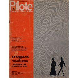 Pilote 617