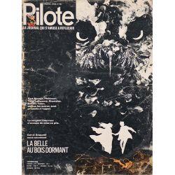 Pilote 620
