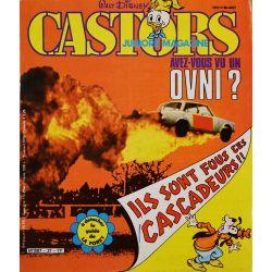 Castors Juniors 37