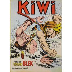 Kiwi 306