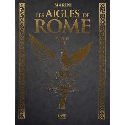 Les aigles de Rome -Livre III
