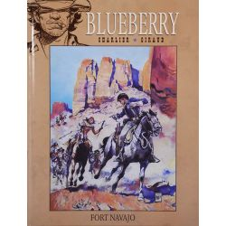 Blueberry 1 (Collection Hachette) - Fort Navajo