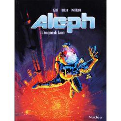 Aleph 1 - L'énigme du Luna
