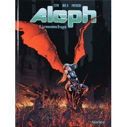 Aleph 2 - Le neuvième dragon