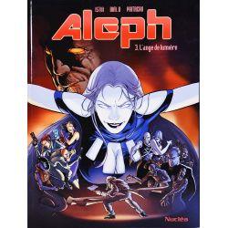 Aleph 3 - L'ange de lumière