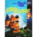 Boule et Bill 20 réédition - Strip-Cocker